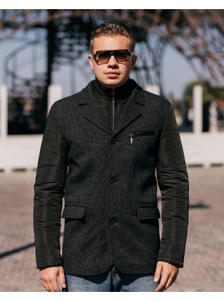 Brandon men coat