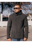 Мужское пальто с капюшоном Chester