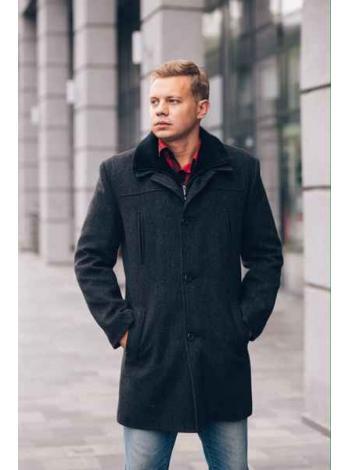 Пальто мужское Cole