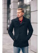 Пальто мужское Horace