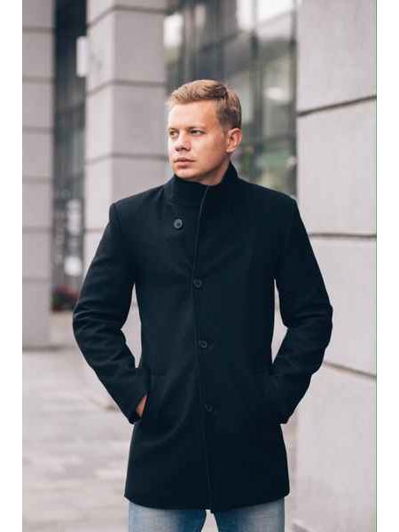 Пальто мужское Keith