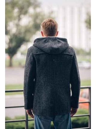 Пальто мужское Wallace