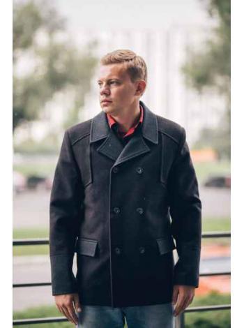 Пальто мужское Xavier