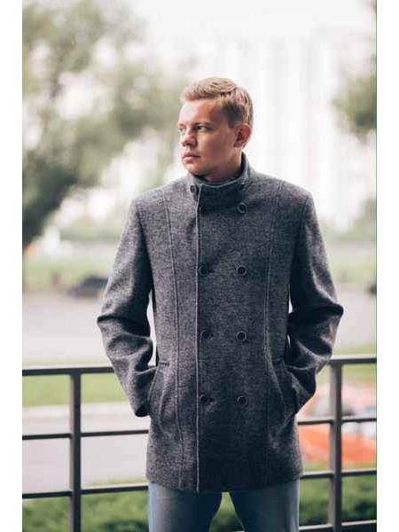 Пальто мужское Filipp