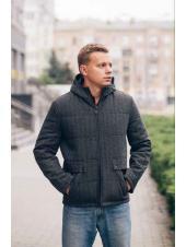 Пальто мужское Silas