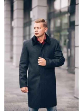 Пальто мужское Xander