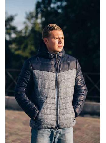 Мужская куртка Elijah