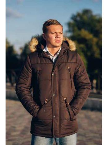 Мужская куртка Greyson