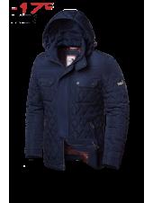 Мужская зимняя куртка Escondido