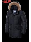 Мужская зимняя куртка Leech