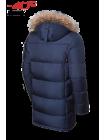 Мужская зимняя куртка Barrett