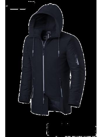 Мужская зимняя куртка Cumberland