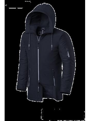 Мужская зимняя куртка Concord