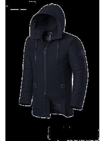 Мужская зимняя куртка Anton