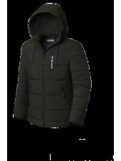 Мужская зимняя куртка Irvine