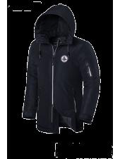 Мужская зимняя куртка Lancaster