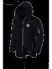 Мужская зимняя куртка Silvester