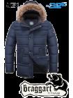 Мужская зимняя куртка Warren