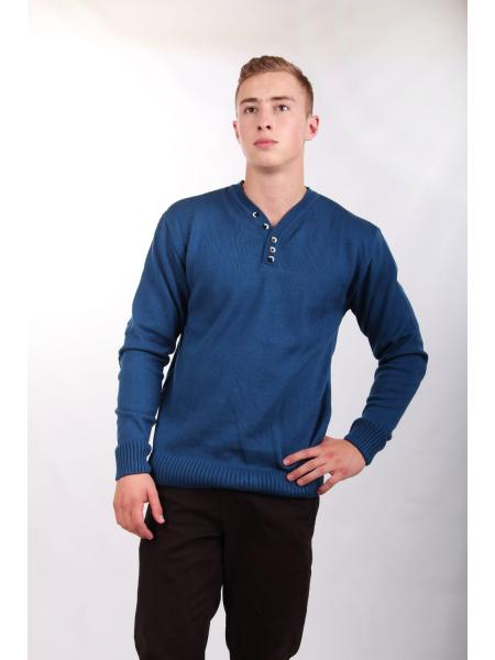Aspar jumper (blue)