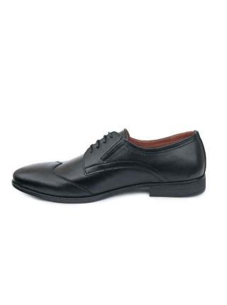 Кожаные туфли Asterix