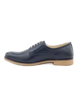 Кожаные туфли Arno