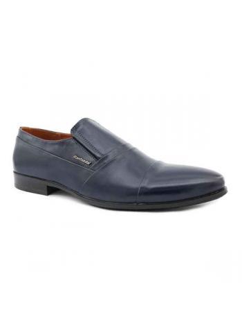 Кожаные туфли Adler