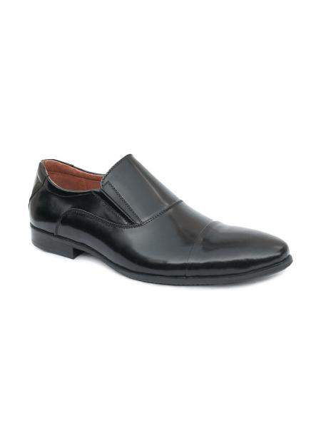 Кожаные туфли Idefix