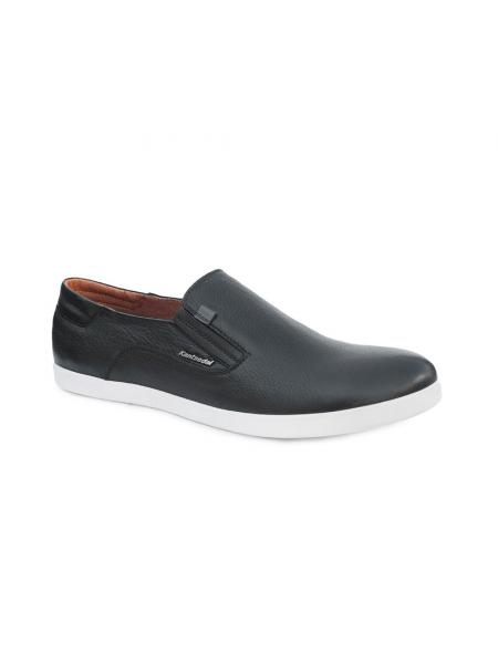 Кожаные туфли Holger