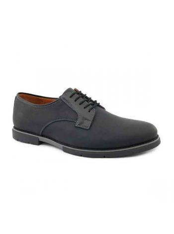 Кожаные туфли Hilger