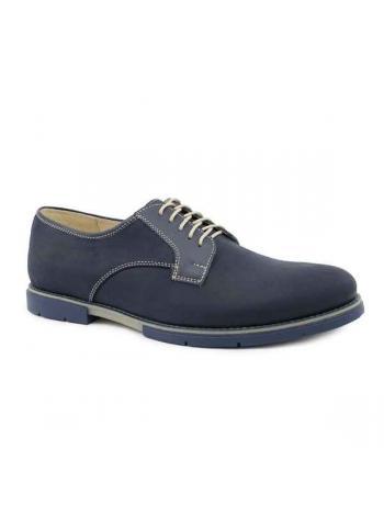 Кожаные туфли Hektor