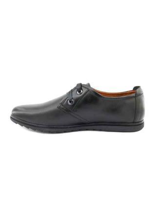 Кожаные туфли Heiko