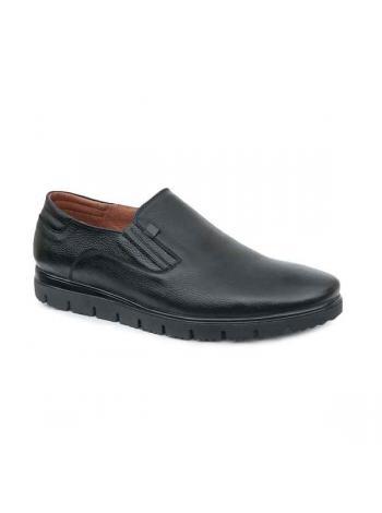 Кожаные туфли Zuckert
