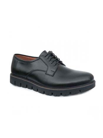 Кожаные туфли Zosch