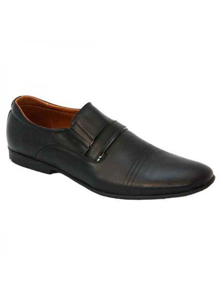 Кожаные туфли Willi