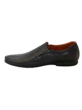 Кожаные туфли Viktor