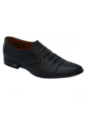 Кожаные туфли Wotan