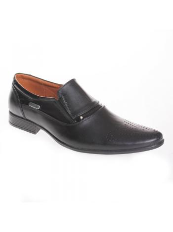 Кожаные туфли Wurzel