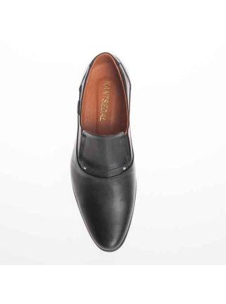 Кожаные туфли Volker