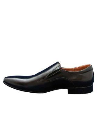 Кожаные туфли Wolfgang