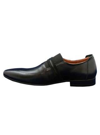 Кожаные туфли Waldi