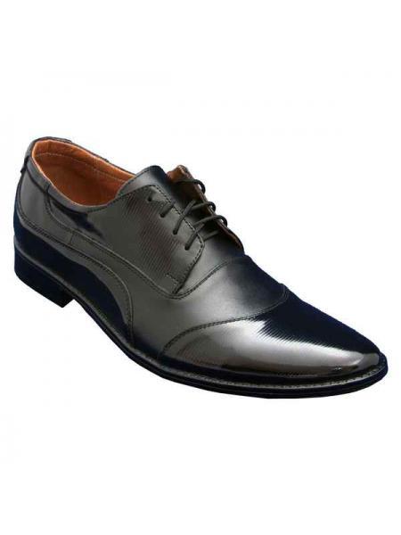 Кожаные туфли Genie