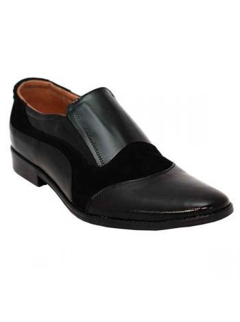 Кожаные туфли Fritz