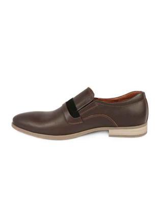 Кожаные туфли Trudi