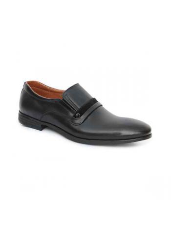 Кожаные туфли Francis