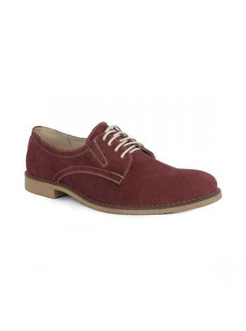 Кожаные туфли Tristan
