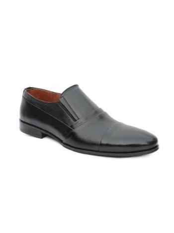 Кожаные туфли Fokus