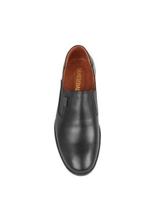 Кожаные туфли Rodi