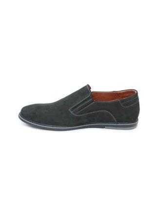 Кожаные туфли Florian