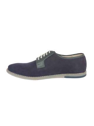 Кожаные туфли Floh