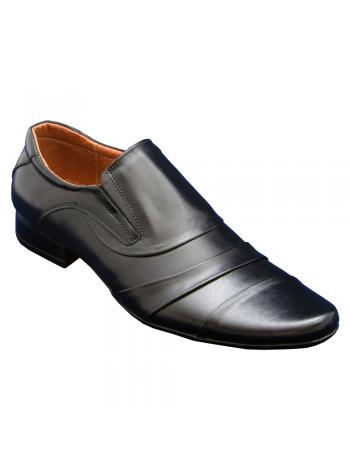 Кожаные туфли Janko